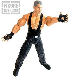 WWF WWE Wrestling JAKKS WWF WWE Tna Wrestling Classics 6