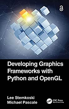 Developing Graphics Frameworks with Python and OpenGL Kindle eBook