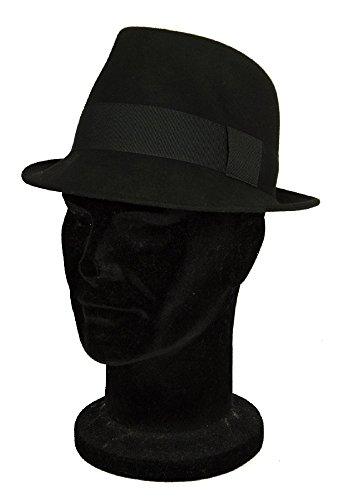 Moschino Sombrero Gorra Hombre Style Borsalino Artículo 2137-01109