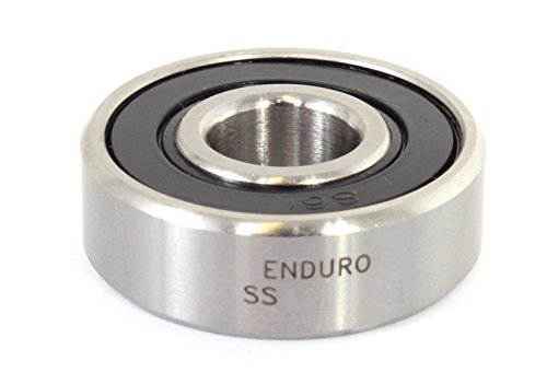 Enduro Bearings Roulements S608 2RS-8x22x7