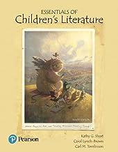 Essentials of Children's Literature (What's New in Literacy)