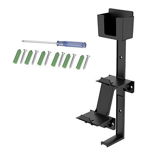 Soporte para mando y auriculares para PS5, PS4, soporte de pared para Play Station 5, soporte con gancho para auriculares para interruptor PS5