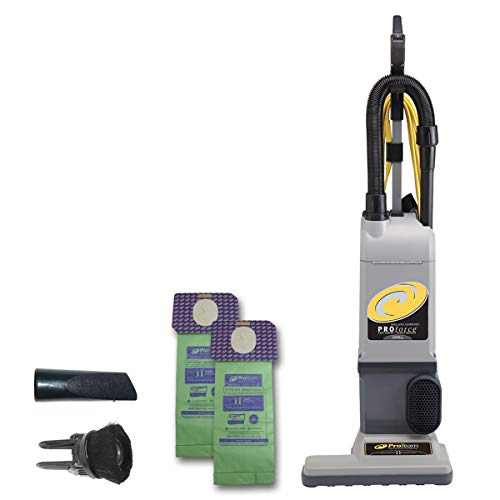 ProTeam ProForce 1500XP Bagged Upright Vacuum...