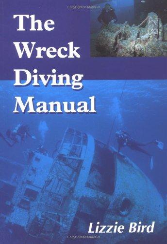 The Wreck Diving Manual