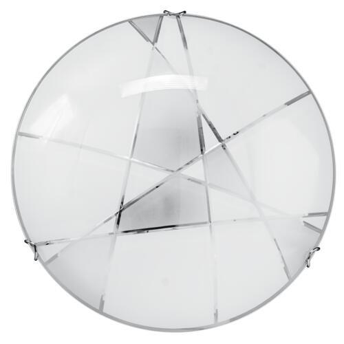 Moderne Plafonnier à LED murale 1 x 30 W/LED Dakota 4395112 Spot Light