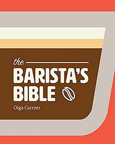 Price comparison product image Barista's Bible