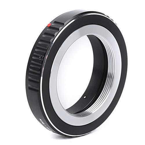 Anello Adattatore per Obiettivo in Lega di Alluminio M39-NEX per Obiettivo di Montaggio per Zenit M39 per Fotocamera mirrorless per Sony NEX