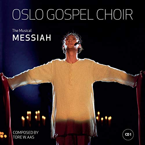 Messiah (Musical) Vol.1