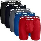 Calvin Klein Underwear Men's Boxer Briefs,...