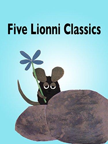 Five Lionni Classics [OV]