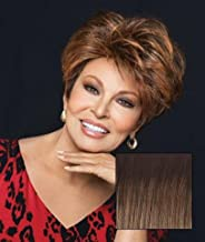Fanfare by Raquel Welch Wigs Lace Front Monofilament Top - RL12/22SS Shaded Cappuccino
