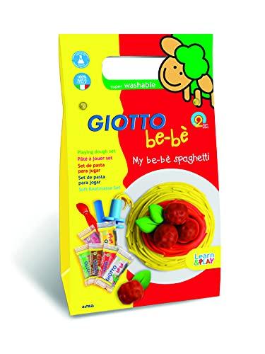 Giotto Be-Bè Set My Be-Bè Spaghetti