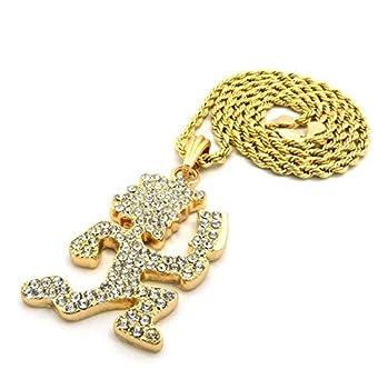 Best hatchet man necklace Reviews