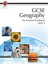 GCSE Geography AQA A: Essential Workbook