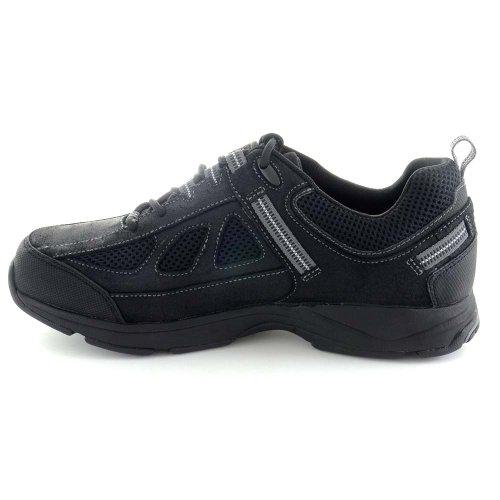 Rockport Men's, Rock Cove Walking Shoe Black 8 M