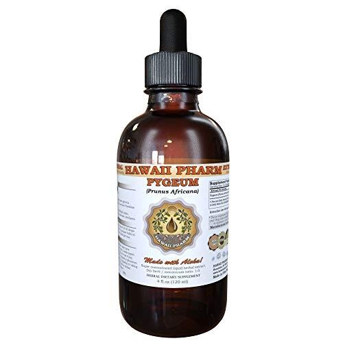 Pygeum (Pygeum Africanum) Liquid Extract 2 oz