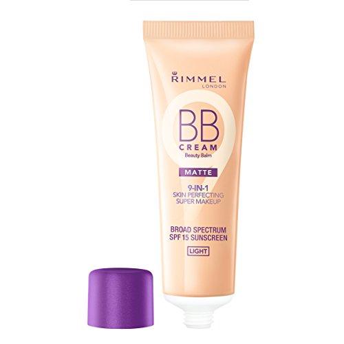 Rimmel Light Matte BB Cream 30 ml