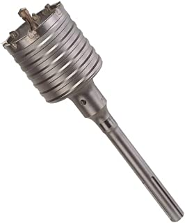 Bosch HC8545 3-9/16-Inch x 17-Inch x 22-Inch SDS Max 1-Piece Core Cutter