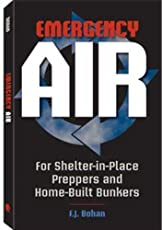 Image of Emergency Air: for. Brand catalog list of Paladin Press.