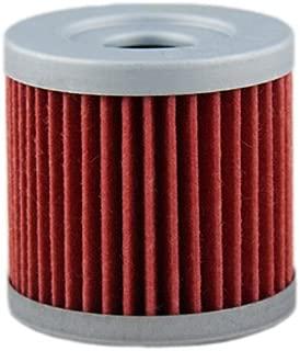 Hiflofiltro HF139 Premium Oil Filter