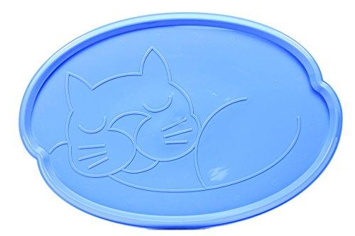 Van Ness Small Cat Food Dinner Mat