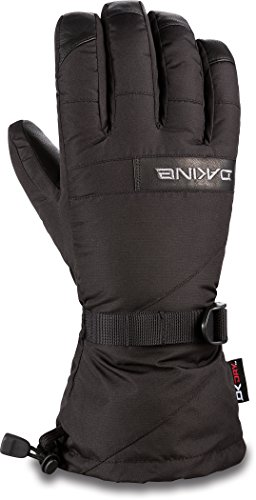 Dakine Nova Glove L Snow Global, black