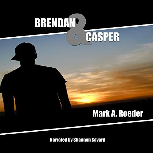 Brendan & Casper cover art