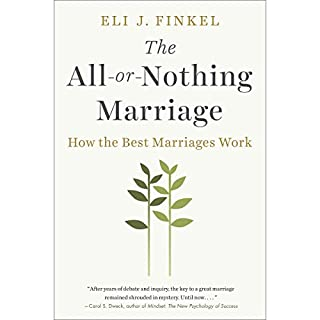 The All-or-Nothing Marriage cover art