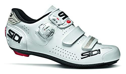 653415VAR - Scarpe da ciclismo da donna ALBA 2 COLORE BIANCO TAGLIA 39