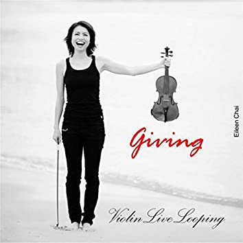 Giving (Live)