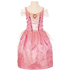 Disney Princess Enchanted Evening Kids Costume from Amazon Prime
