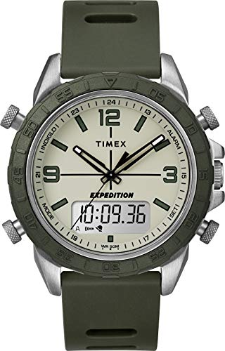 Timex Expedition Pioneer Combo 41 mm Armbanduhr TW4B17100