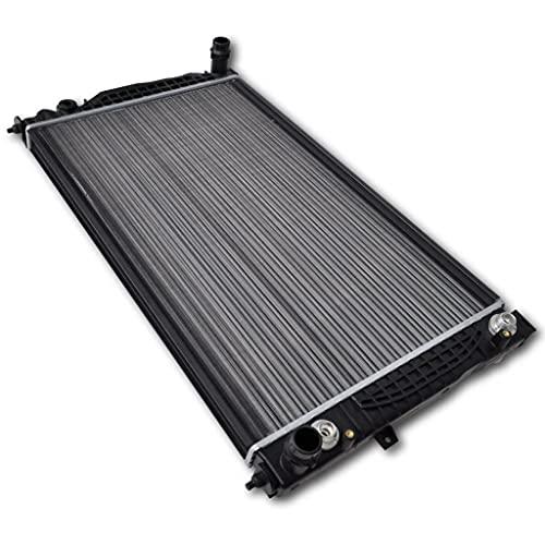 LINWXONGQP Peso Neto: 4,2 kg Radiador de Aceite de Motor refrigerado por Agua Skoda