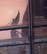Tacita Dean (Tate St Ives)