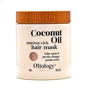 Best nutrient rich coconut oil hair mask Reviews