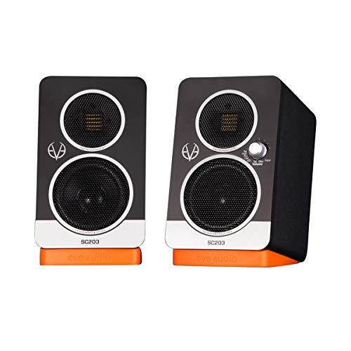 EVE Audio(イブオーディオ)『2ウェイ 3インチアクティブモニター SC203』