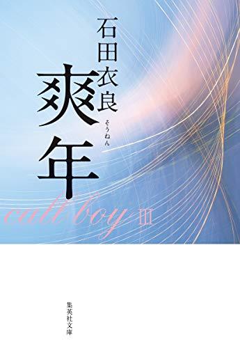 爽年 (集英社文庫) - 石田 衣良