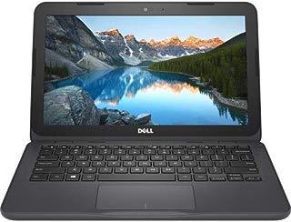 Notebook Dell Inpirion 4 GB 32 GB SSD Windows 10 Tela 11.6'' Amd A6 Bluetooth - Cinza