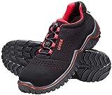Uvex Motion Style Calzado Profesional de Seguridad S1 SRC ESD - Zapatilla Deportiva de Trabajo - Puntera Antiaplastamiento...