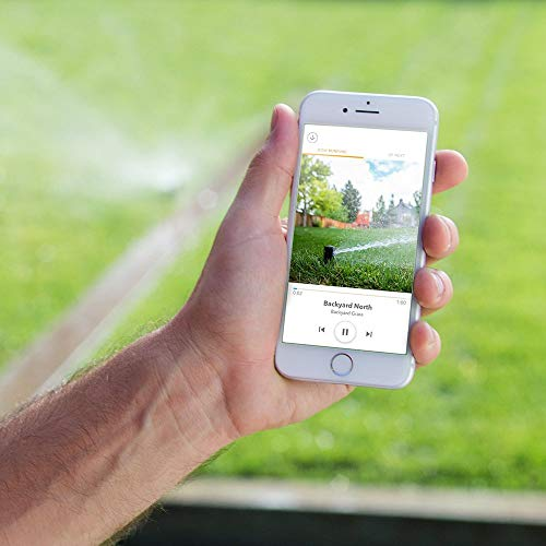 Spice up your garden with a smart irrigation controller 5