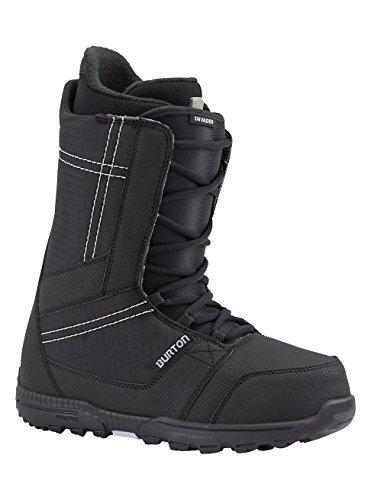 Burton Herren Snowboard Boots Invader, Black, 8, 10651102001