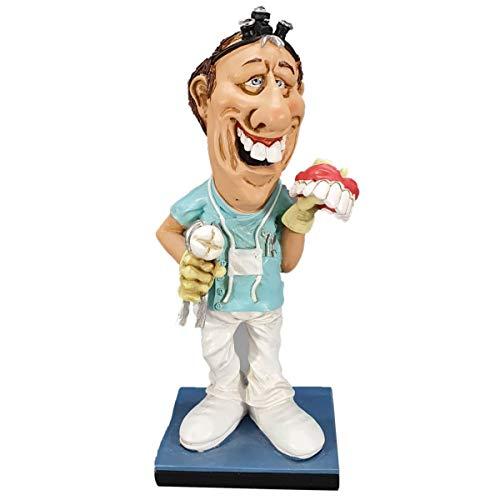 Joh Vogler GmbH Funny Live Rockstar Brian by Warren Stratford Sculpture de caricature amusante