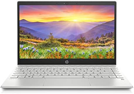 HP Pavilion 13 i3 8145U 8GB 128GB SSD 13 3 inch 1920x1080 Fingerprint Reader Windows 10 Laptop product image