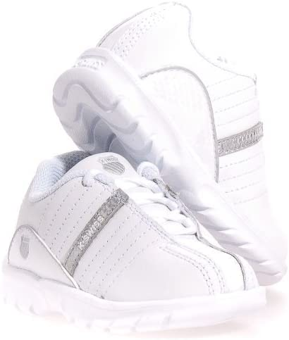 K-Swiss Trifuno Infants Los Angeles Mall NEW before selling ☆