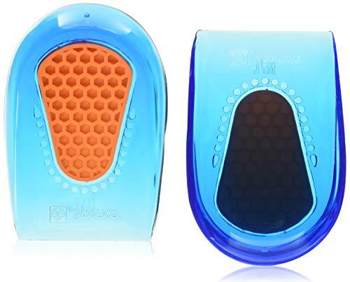 Spenco Gel Heel Cup Shoe Inserts for Pain Relief from Heel...