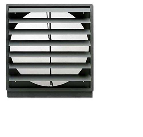Unbekannt selbsttätige Verschlussklappe CasaFan VKS für Abluft, [Nennweite]:NW 400 mm