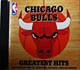 Chicago Bulls Greatest Hits, Vol. 1 by Various Artists (1998-09-22)