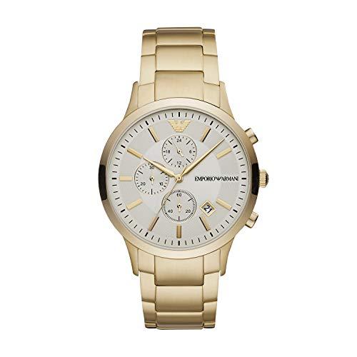 Emporio Armani Reloj Analógico para Hombre de Cuarzo AR11332