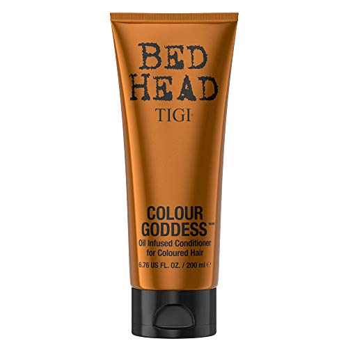 Tigi BED HEAD Colour Goddess Conditioner, 1er Pack (1 x 200 ml)