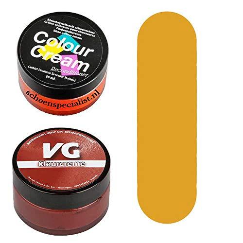 kruidvat kleurcreme gebruiksaanwijzing